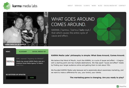 Karma Media Labs