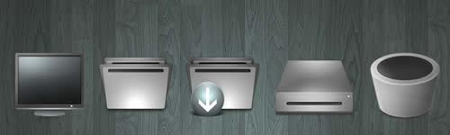 Free icon set