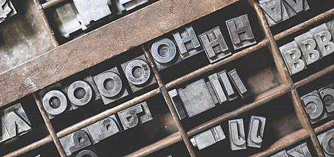typography poster tutorials