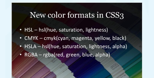 CSS3 Exciting Functions and Features: 30+ Useful Tutorials