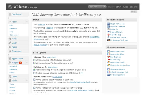 """CMS Enabling"" WordPress Plugins"