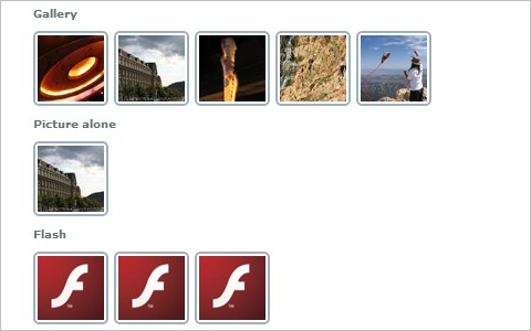 jQuery lightbox for images, videos, YouTube, iframes - by Stephane Caron