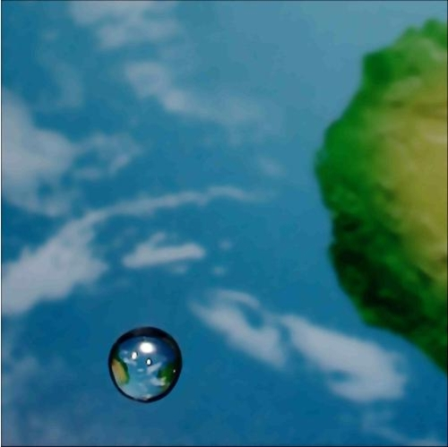 Aerial Photography - Inside the raindrop.....happy Earth Day!