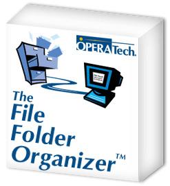 File Folder Organizer