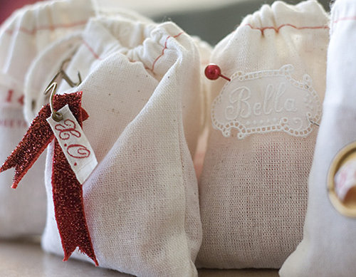 Treat Bags to Mail
