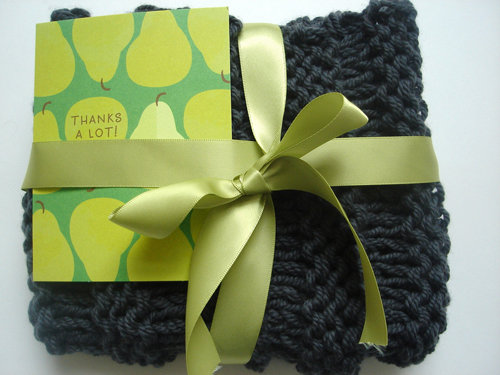 Cowl Gift Packaging