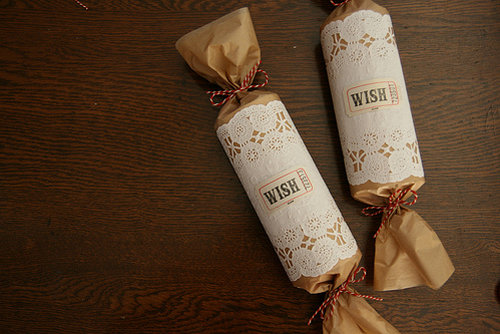 44 in Impressive Gift Package Design Inspiration for Christmas