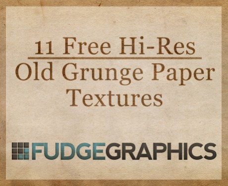 Grunge-paper-textures-preview-460x375 in The Big Collection Of Free Design Textures