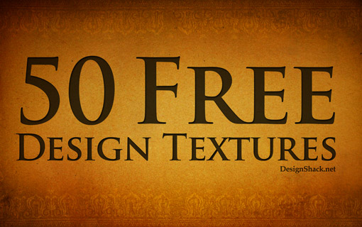 Header in The Big Collection Of Free Design Textures
