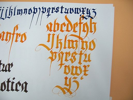 Mmc-calligraphy in Calligraphy and Handwriting Showcase