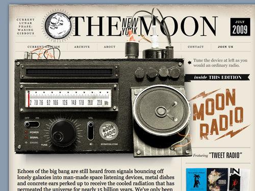 NY Moon Radio