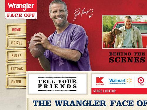 Wrangler Face Off