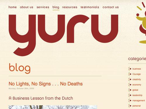 Yuru Inspires