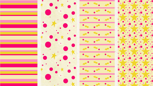 The Ultimate Christmas Round-Up: Patterns, Brushes, Vectors and Fonts