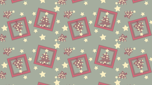 Christmas-1-christmas in The Ultimate Christmas Round-Up: Patterns, Brushes, Vectors and Fonts
