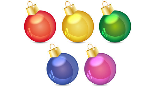 Christmas Balls Prev Big-christmas in The Ultimate Christmas Round-Up: Patterns, Brushes, Vectors and Fonts