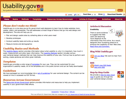 Usability Testing Toolkit: Resources, Articles, and Techniques