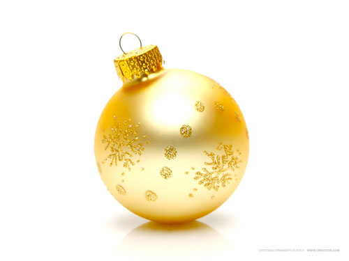 Wallpaper-christmas-ornament-gold in Beautiful Christmas and Winter Wallpapers For Your Desktop