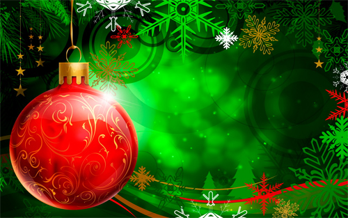 Wallpaper-christmas-ornament-red in Beautiful Christmas and Winter Wallpapers For Your Desktop