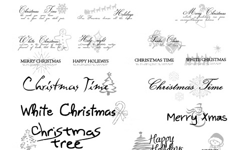 how to make a christmas cards