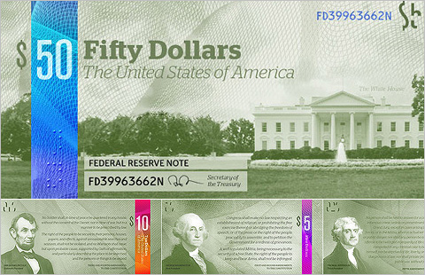 Dollar ReDe$ign Project