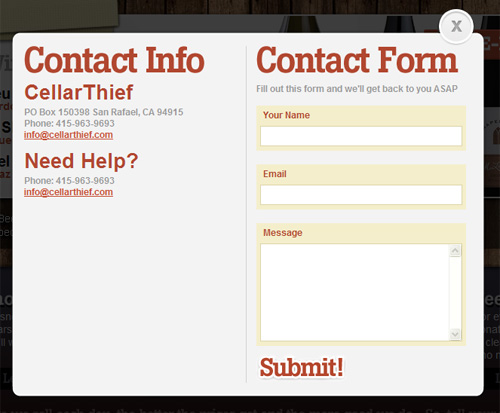 Tips for Coding and Designing Usable Web Forms