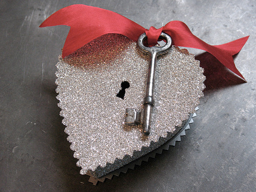 Beautiful Wrapping Gift Designs For Valentine's Day