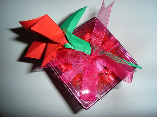 A gift for you...