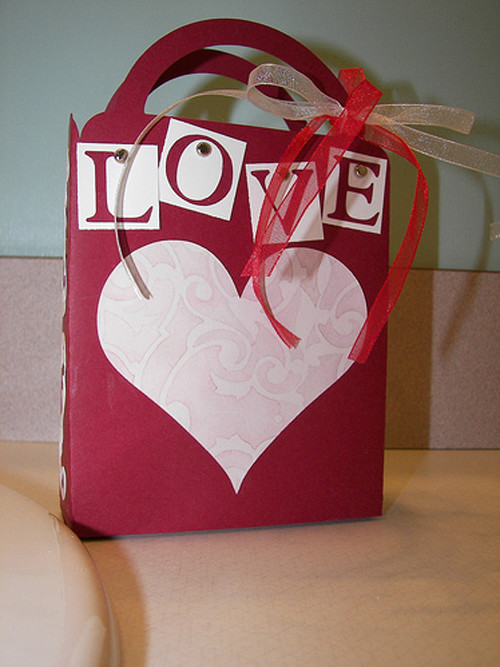 Beautiful Wrapping Gift Designs For Valentine S Day Noupe