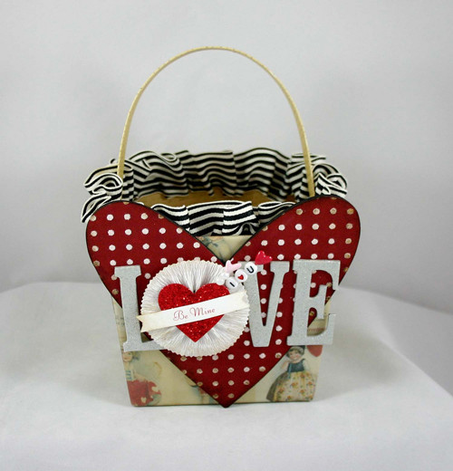 Love Basket - Dana Newsom