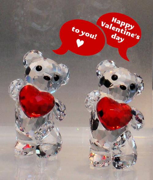 Zum Valentins Tag