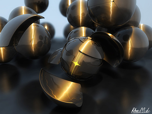 70 ultimate cinema 4d tutorials techniques noupe in this tutorial artist creates a scene that showed a part of the world of the primaterans a civilization that prefers dark corners of the galaxy malvernweather Images