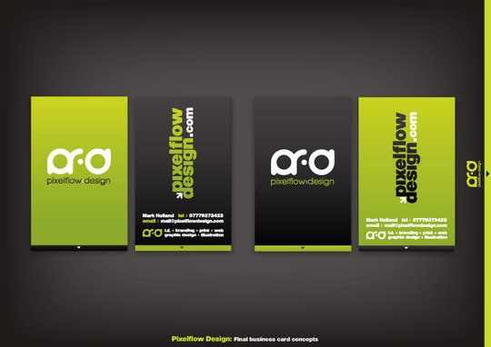 55 beautiful business card designs the jotform blog business card design crezo pfd business cards v3 reheart Gallery