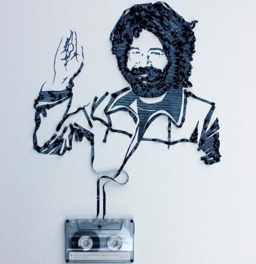Jerry Garcia Live