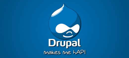 50 High Quality Themes for Drupal Developers