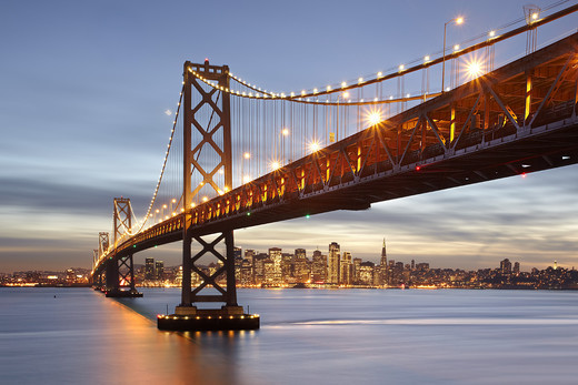 Awesome Examples of Bridges Photography