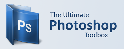 The Ultimate Photoshop Toolbox