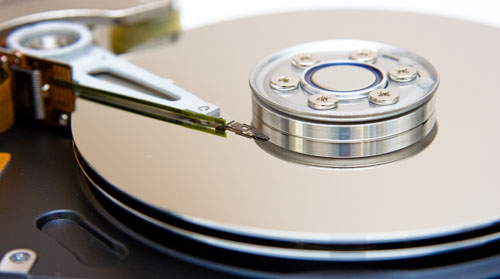 How to Integrate an Efficient Backup into your Workflow