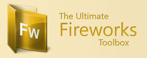 The Ultimate Adobe Fireworks Toolbox
