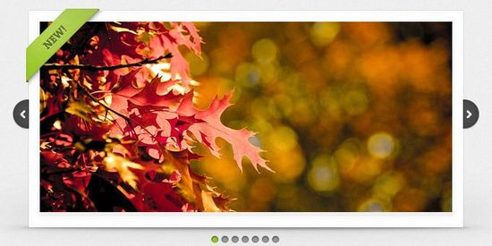 More on jQuery: Slider Plugins and Tutorials