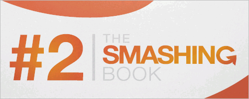 New Year, New Book: Smashing Book 2 Is Coming: Pre-Order Now!
