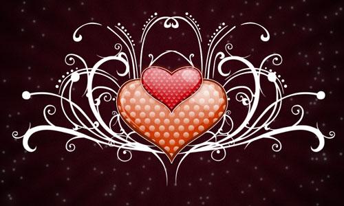 Saint Valentine Creations