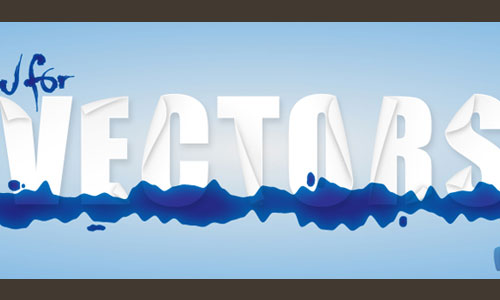 Create a Folded Paper Text Effect