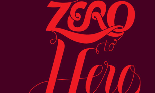 Learn to Create a Variety of Script Lettering