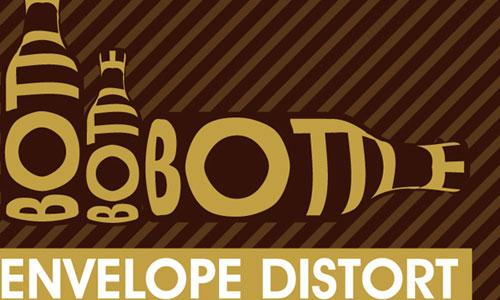 Adobe Illustrator Tutorial: Envelope Distort
