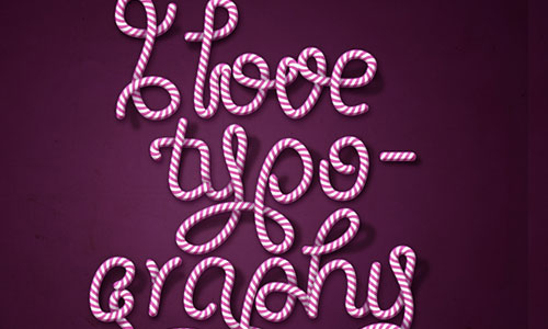 Illustrator Must-Know Text Effects - noupe