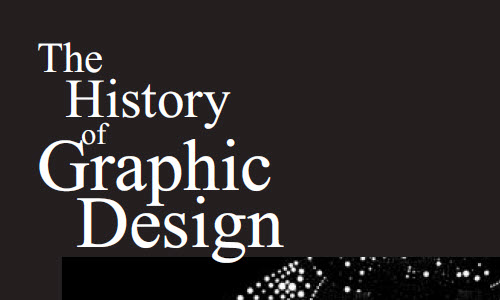 Essay on graphic design