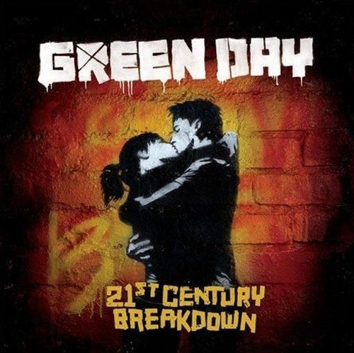 Green Day – 21st Century Breakdown