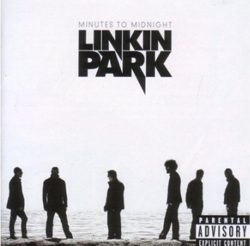 Linkin Park – Minutes To Midnight