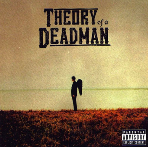 Theory Of A Deadman – Self-Titled